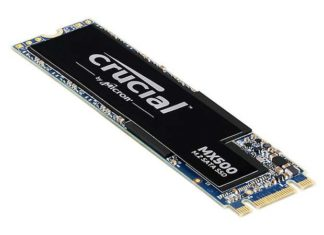 Crucial MX500 M.2