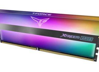 TeamGroup TForce Xtreem ARGB