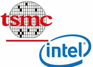 Intel-TSMC