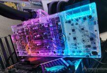 waterblock Alphacool RTX 3090